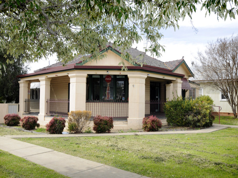 362 Conadilly Street, Gunnedah, NSW 2380