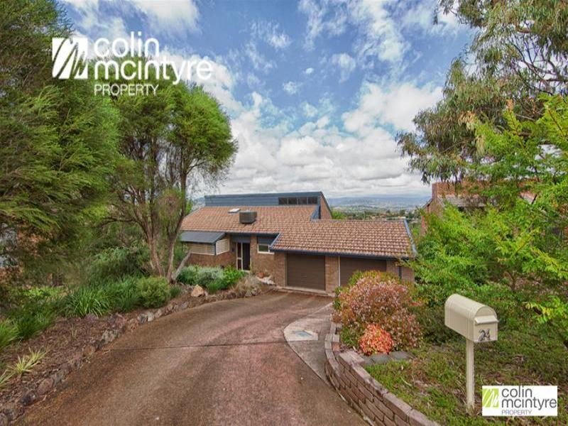 24 Wray Place, Gowrie, ACT 2904