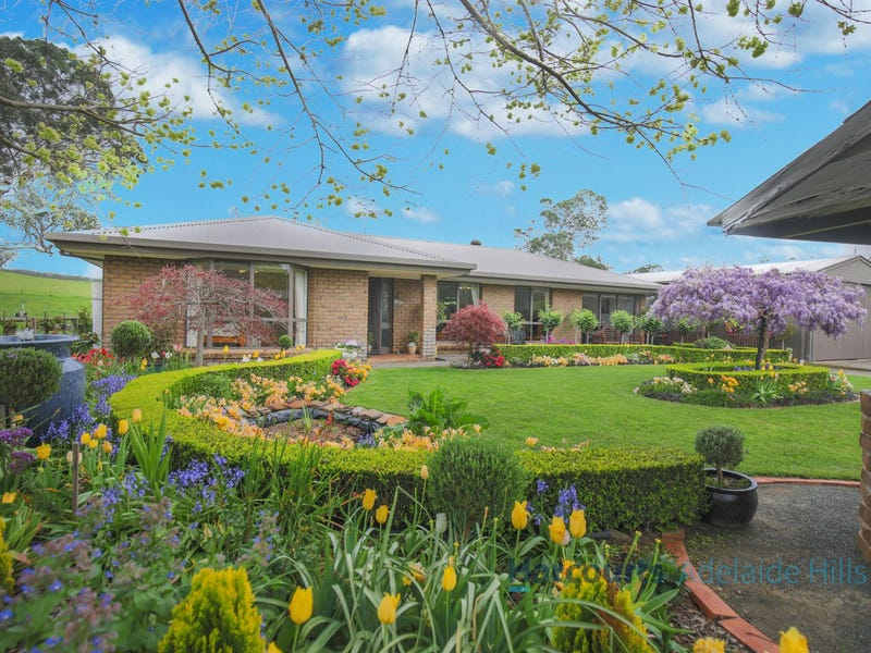 70 Long Valley Road, Wistow, SA 5251