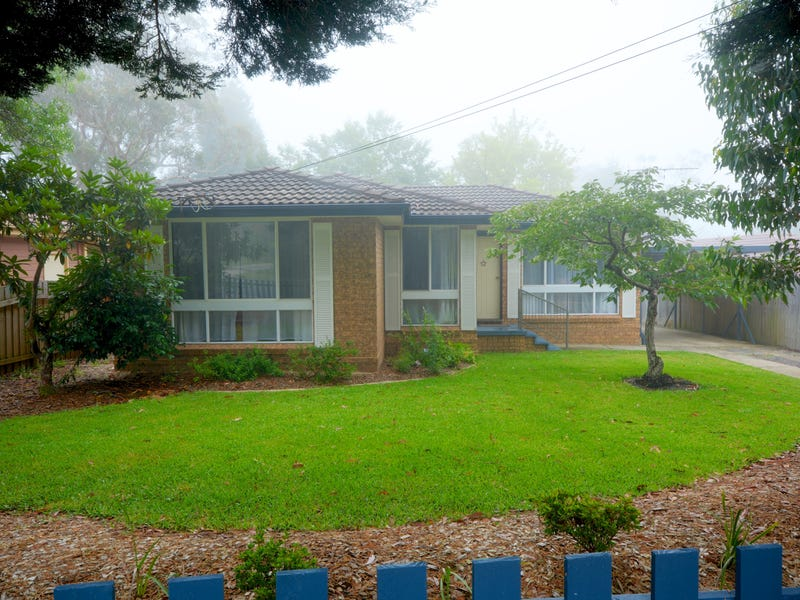122 Evans Lookout Road, Blackheath, NSW 2785