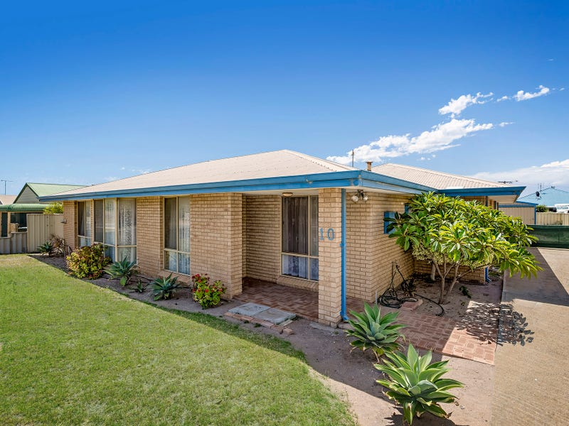 10 North Shore Drive, Dongara, WA 6525