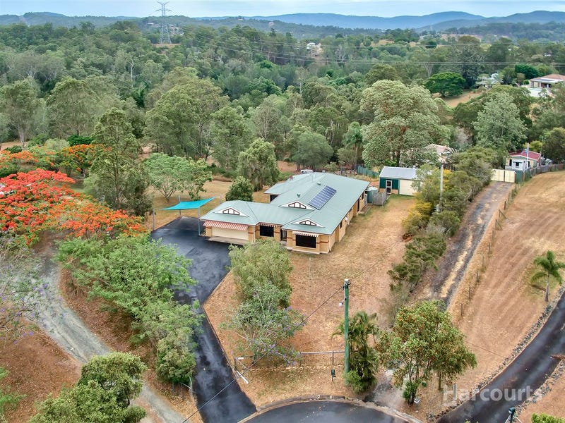 19 Harley Court, Eatons Hill, Qld 4037