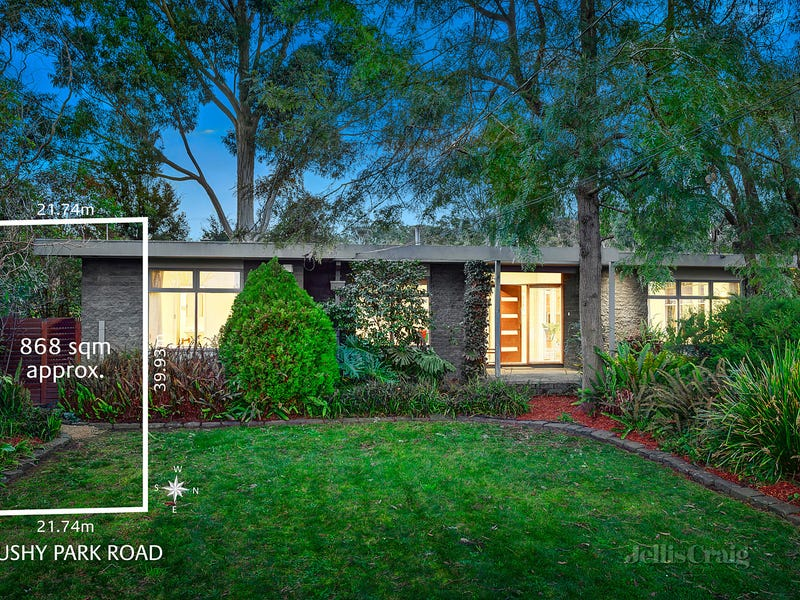 37 Brushy Park Road, Wonga Park, Vic 3115