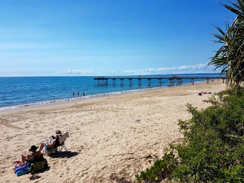 Lot 33, 4 Senor Ave, Urangan, Qld 4655