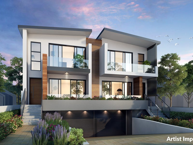 49 and 49A Irvine Street, Kingsford