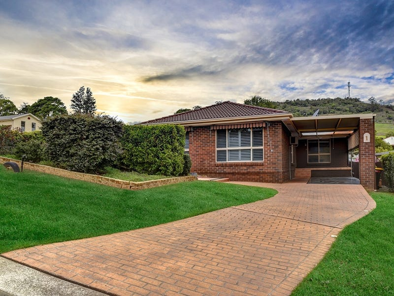 1 Ramsay Street, Picton, NSW 2571