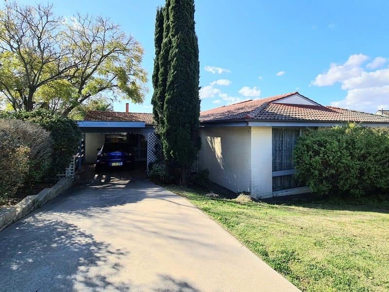 5 Bronte Crescent, Muswellbrook, NSW 2333