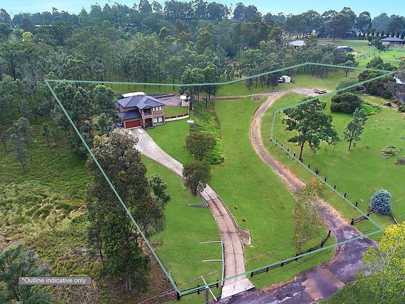 17A Lester Close, Wattle Ponds, NSW 2330