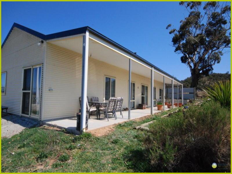 123 Hazeldell Road, Bungendore, NSW 2621