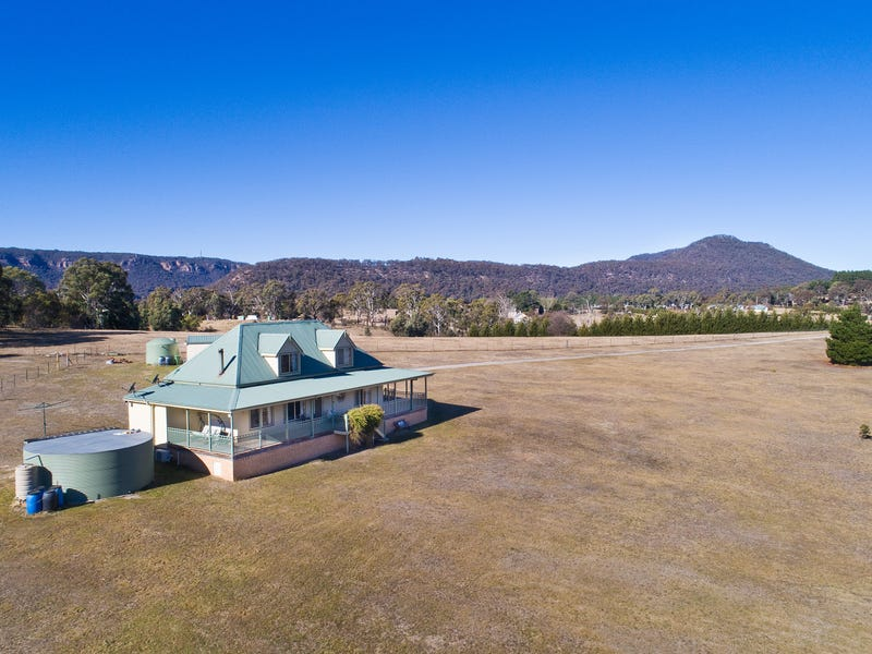 58 Bonnie Blink Drive, Little Hartley, NSW 2790