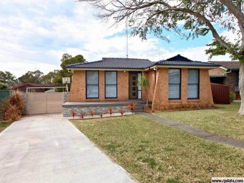 10 Charkers Street, South Penrith