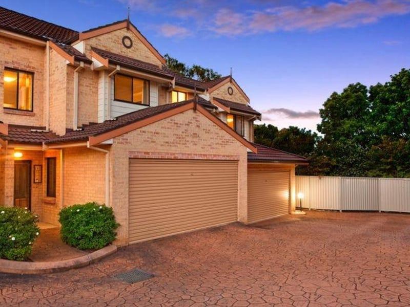 11/4 Russell Street, Baulkham Hills, NSW 2153