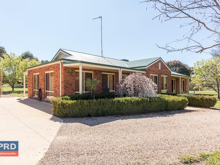 11 John Dwyer Crescent, Bungendore, NSW 2621