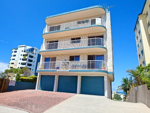 Unit 2, 33 Maltman Street, Kings Beach, Qld 4551