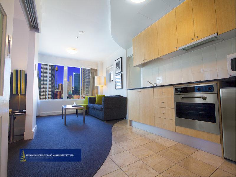2701/433 Kent Street (Mantra On Kent Serviced Apartment), Sydney, NSW