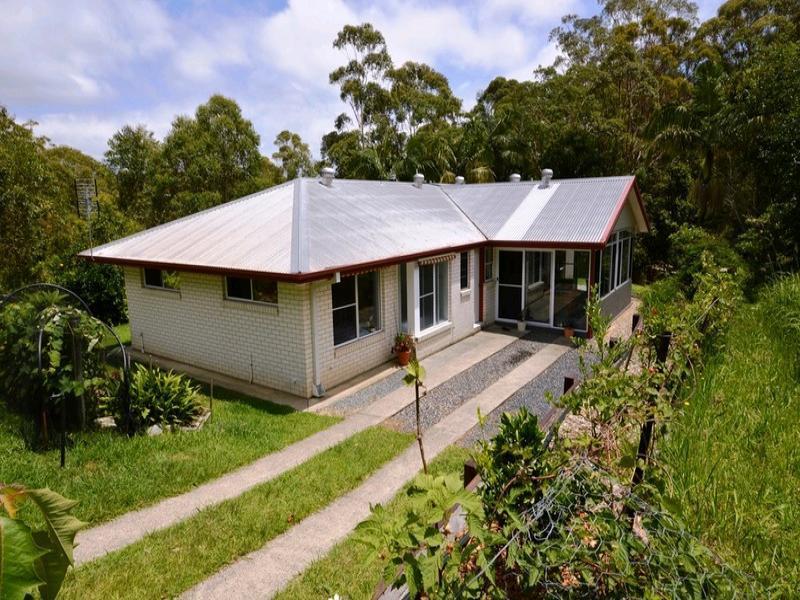 11 Jacaranda Drive, Upper Orara, NSW 2450