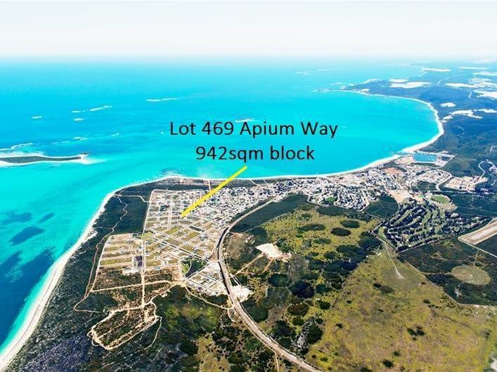 Lot 469/4 Apium Way, Jurien Bay