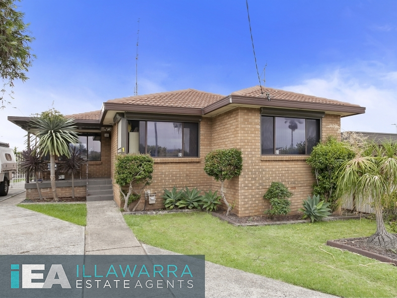 1 Barrack Avenue, Barrack Heights, NSW 2528