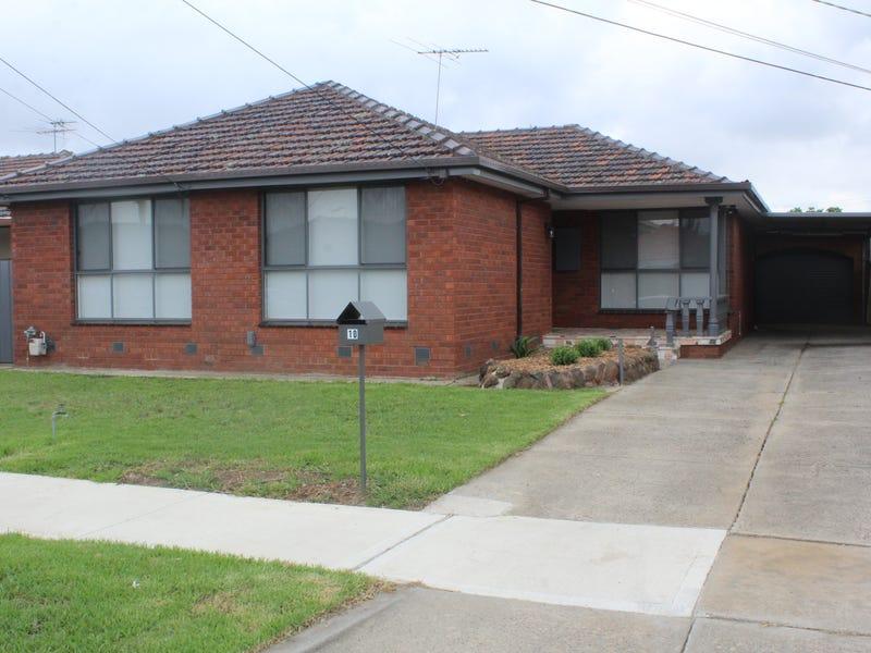 10 Alvina Street, Sunshine North, Vic 3020