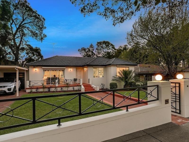 113 Wallis Avenue, Strathfield, NSW 2135