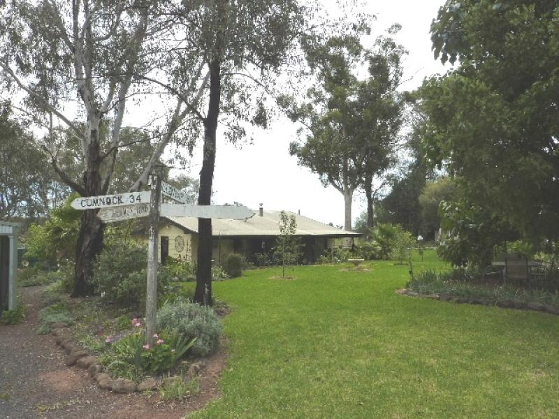 363 Bournewood Road, Cumnock, NSW 2867