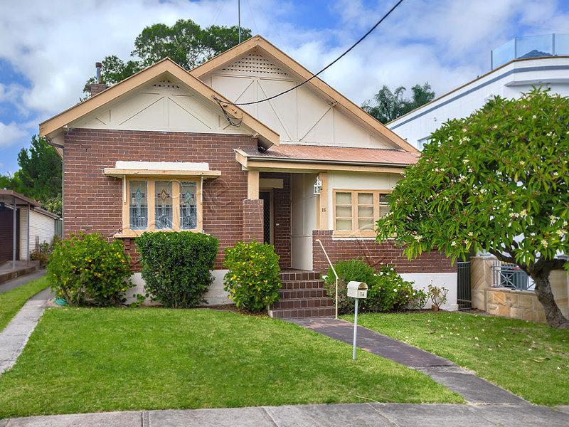 16 Argonne Street, North Strathfield, NSW 2137