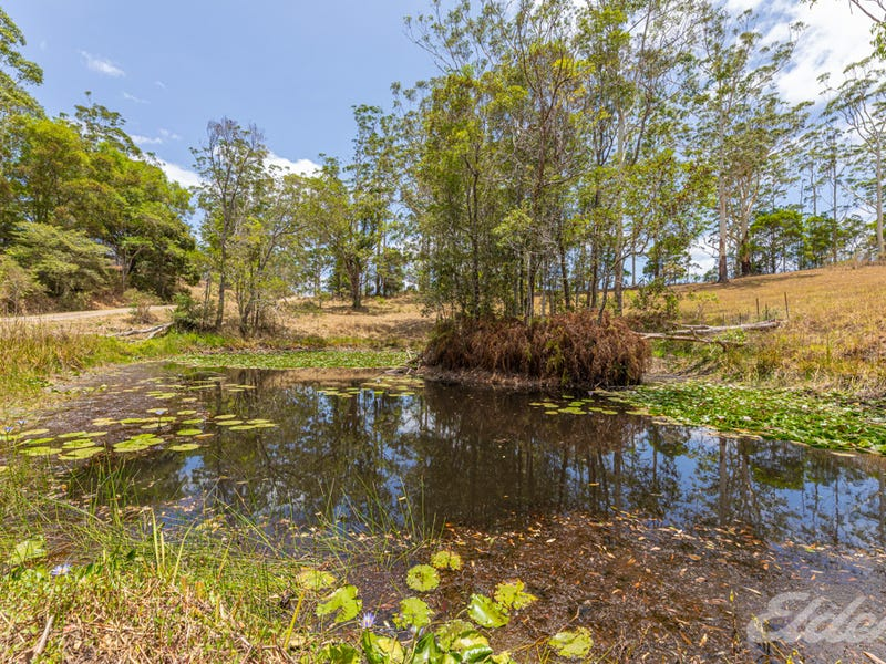 419 BELLTHORPE WEST ROAD, Bellthorpe, Qld 4514