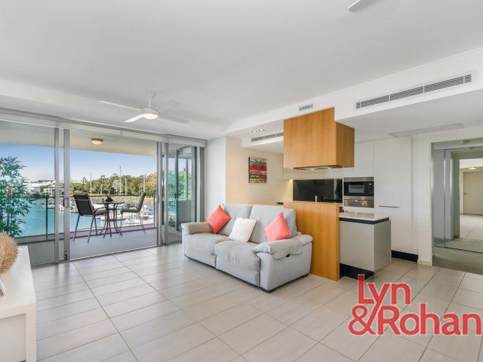 2305/6 Mariners Drive, Townsville City, Qld 4810