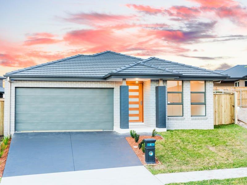 67 (Lot 350) Woodburn Street, Colebee, NSW 2761