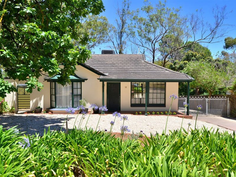 18 Woodleigh Road, Blackwood, SA 5051