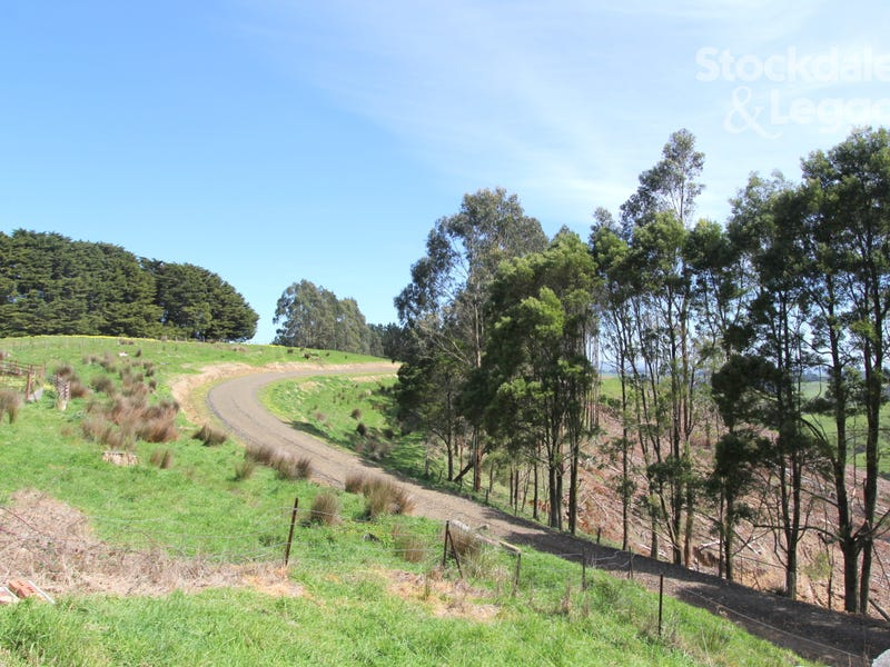 1926 Grand Ridge Road, Mirboo, Vic 3871
