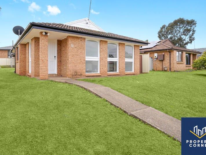 9 Ophelia St, Rosemeadow, NSW 2560