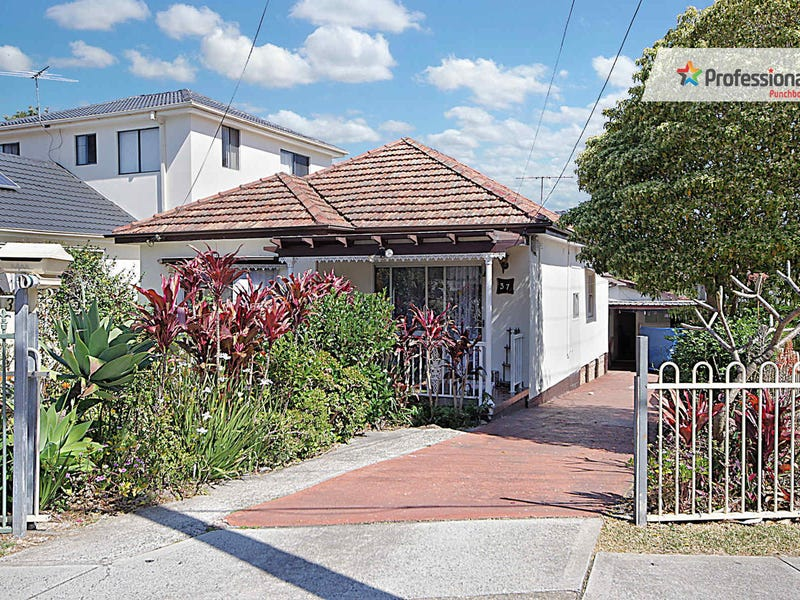 37 BONDS Road, Punchbowl, NSW 2196