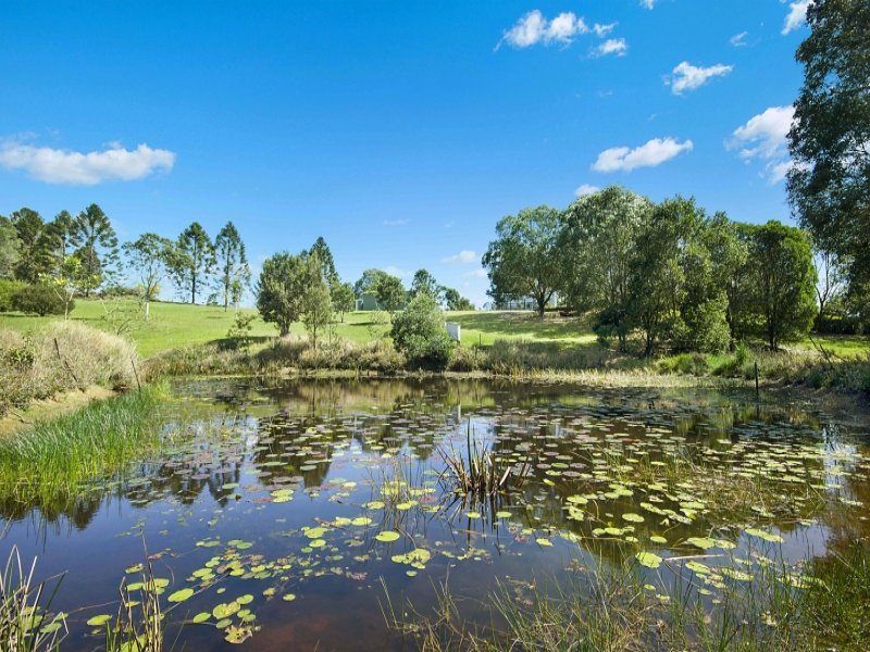 157 Happy Jack Creek Road, Ridgewood, Qld 4563