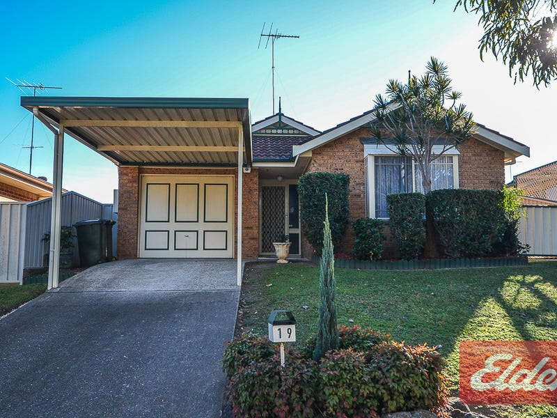 19 Capricorn Road, Kings Langley, NSW 2147