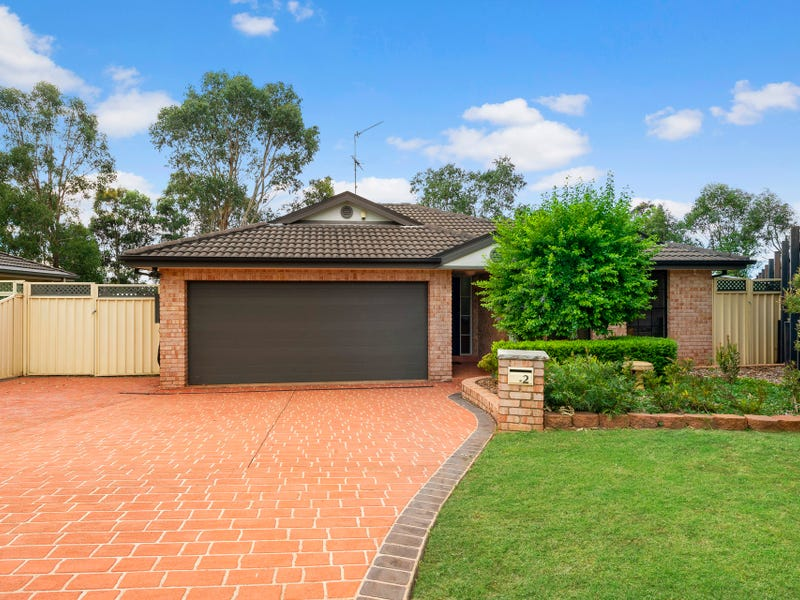 2 Bransby Place, Mount Annan, NSW 2567