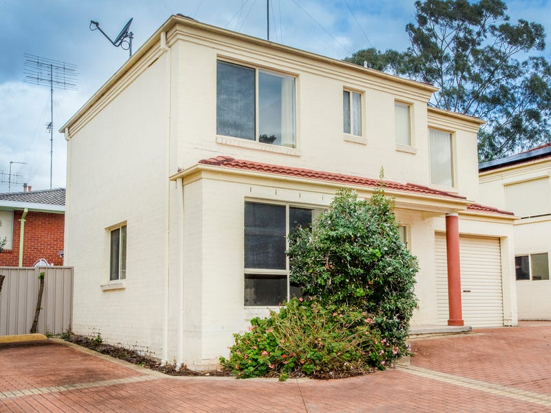 3/24-28 Robert Street, Penrith, NSW 2750