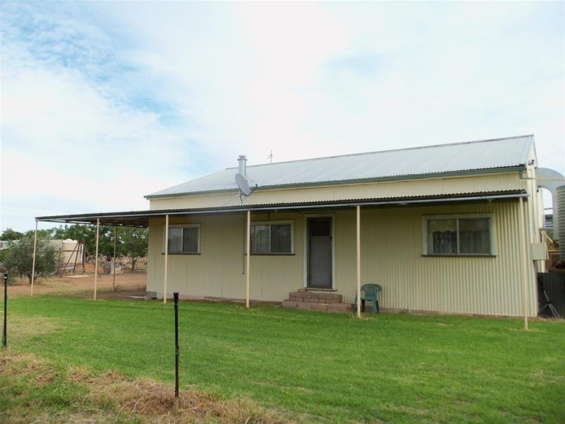 292 Loop Road, Menindee, NSW 2879