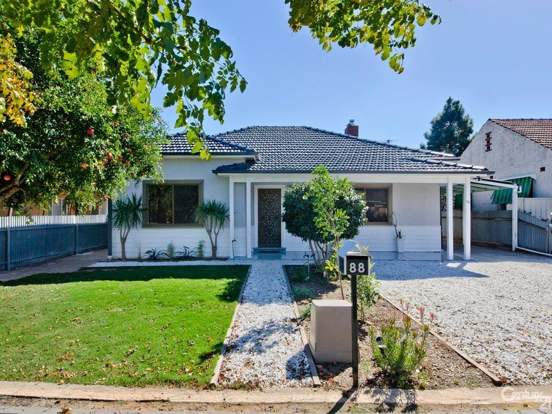 88 Morgan Avenue, Daw Park, SA 5041