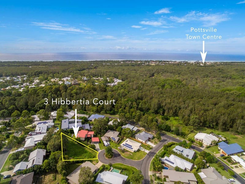 Lot 325 # 3  Hibbertia Court, Pottsville, NSW 2489