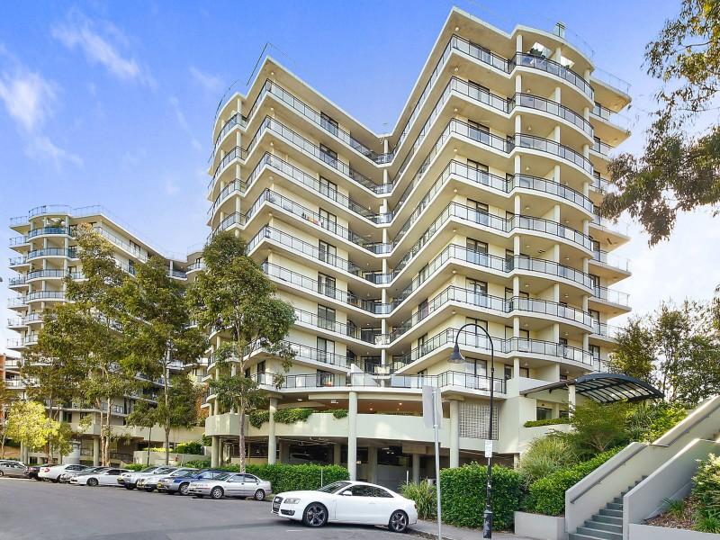 1004/7 Keats Avenue, Rockdale, NSW 2216