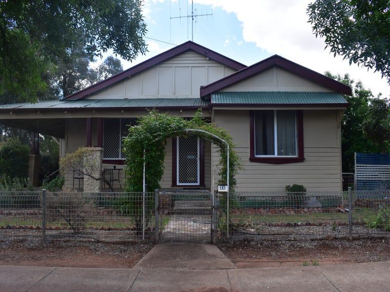 21 Clarinda Street, Parkes, NSW 2870