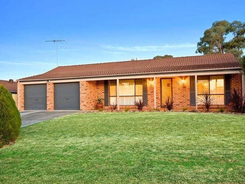 13 Barossa Place, Edensor Park, NSW 2176
