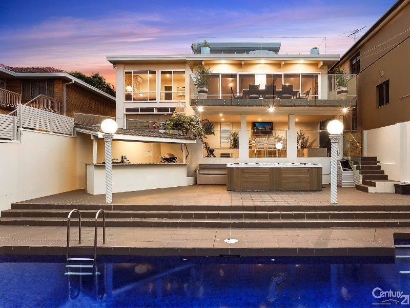 117 Moverly Road, South Coogee, NSW 2034