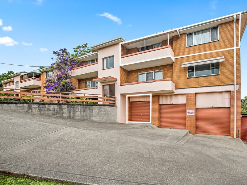 8/12 Toormina Place, Coffs Harbour, NSW 2450