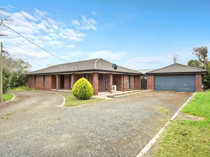 100 Whitelaw Avenue, Delacombe, Vic 3356