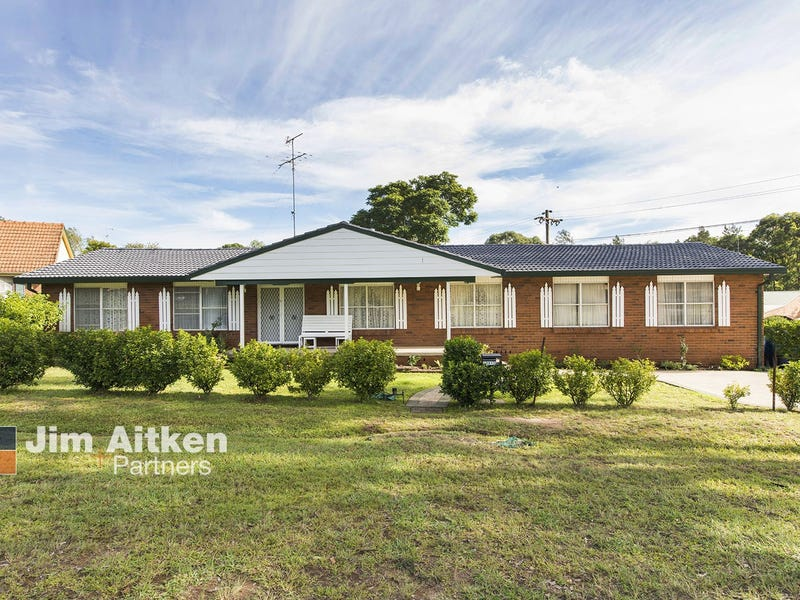 1201-1203 Mulgoa Road, Mulgoa, NSW 2745
