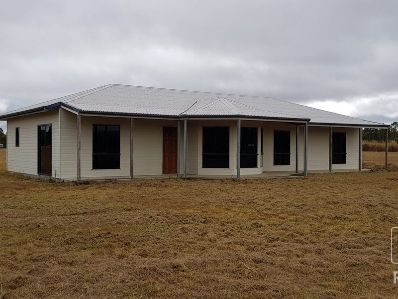 Address available on request, Millstream, Qld 4888