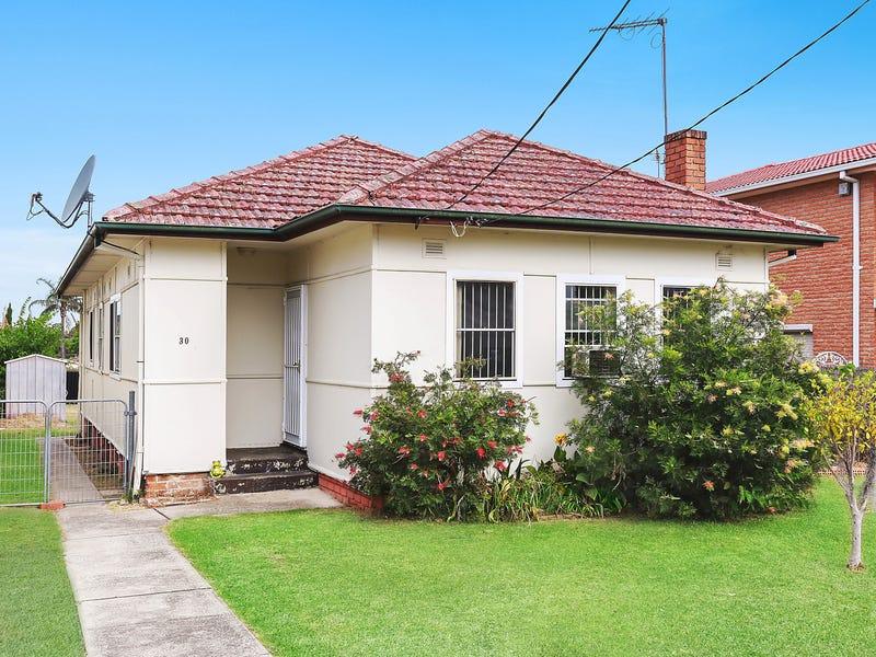 30 Waitara Parade, Hurstville Grove, NSW 2220