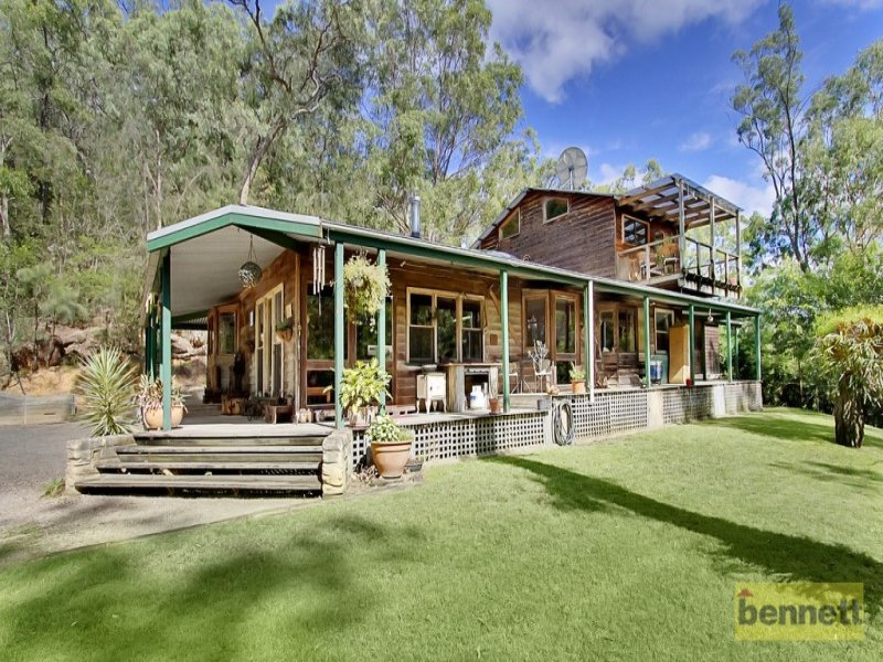 91 Upper Colo Road, Colo, NSW 2756